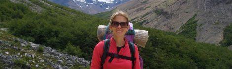 #8 Trek in the amazing Torres del Paine