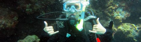 #15 Dive in the Great Barrier Reef in Australia