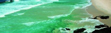 #14 Visit Fraser Island in Australia