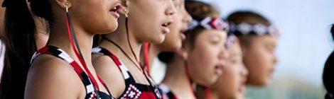 Waitangi Day in New Zealand
