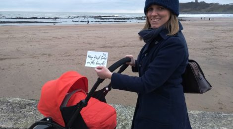 The travel mums who inspire me