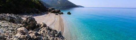 Five reasons why a holiday in Albania should be on your travel list in 2020