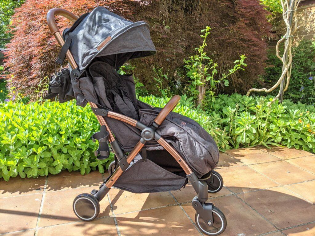 Ickle Bubba Globe stroller